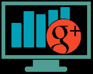 compartir para publicaciones de Google Plus