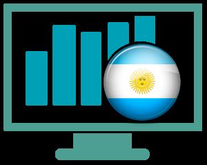 visitas de Argentina
