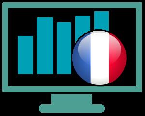 visitas desde francia