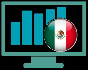 visitas desde mexico