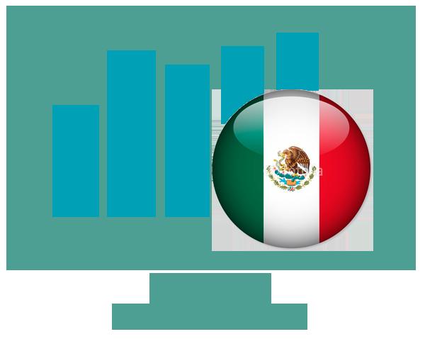 visitas Mexico
