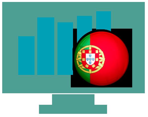 visitas portugal